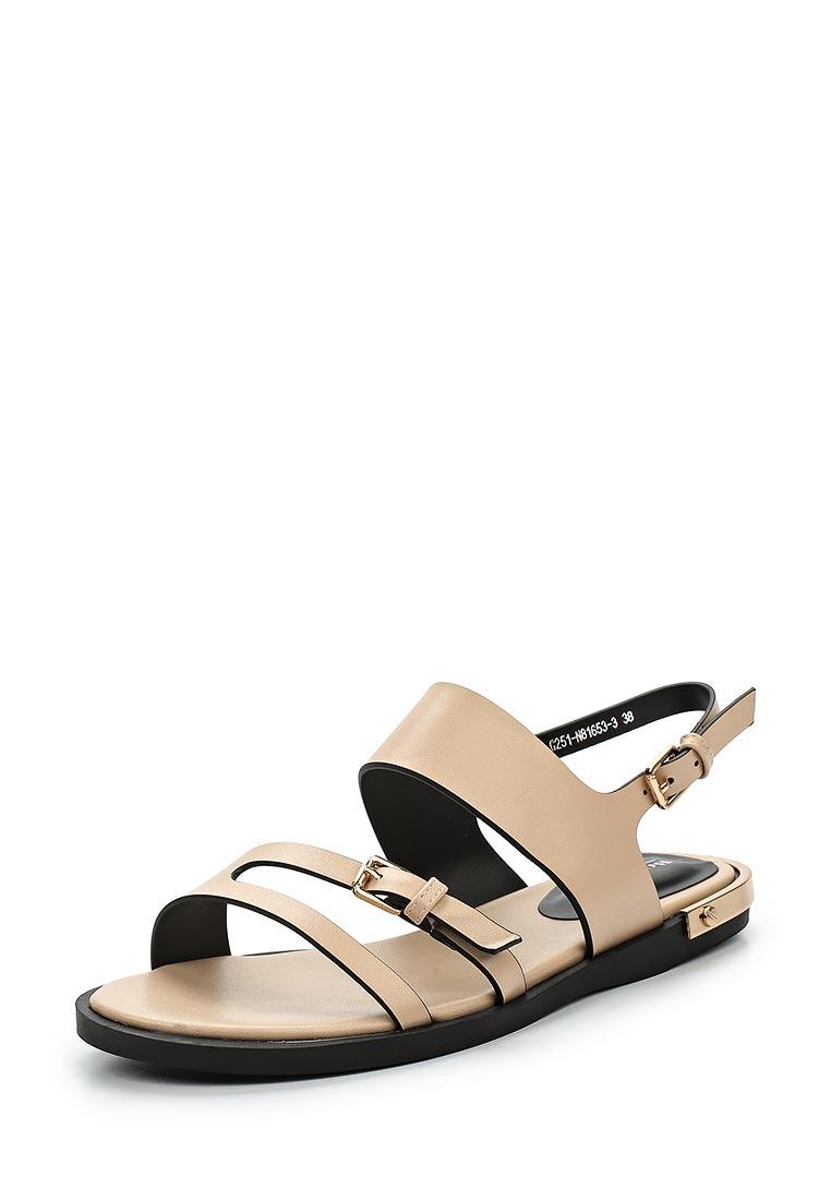 Женские сандалии Bona Dea G251-N81653-3