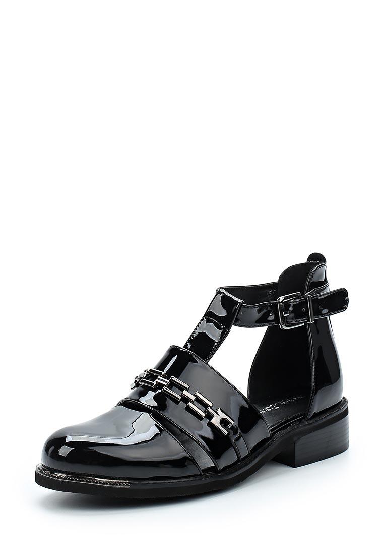 Женские туфли Bona Dea L90-Z11993-1