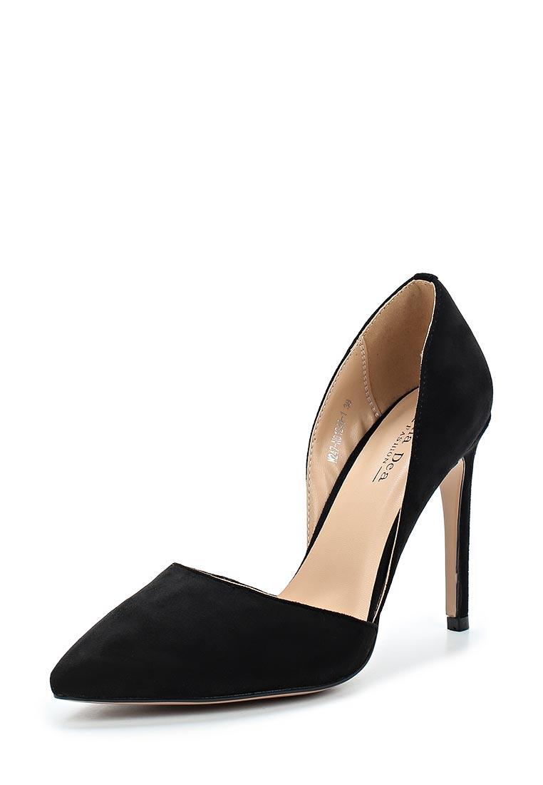 Женские туфли Bona Dea N247-N81240-1