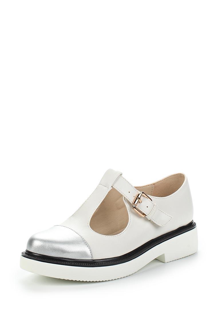 Женские ботинки Bona Dea S395-N80718-20