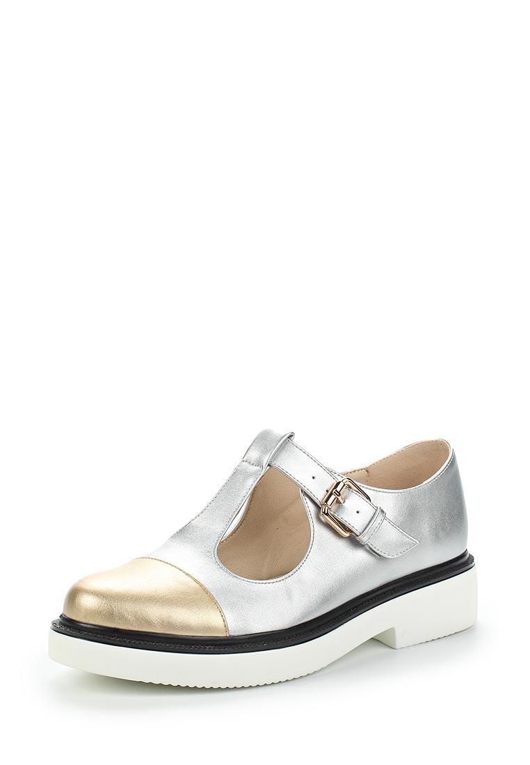 Женские ботинки Bona Dea S395-N80718-21