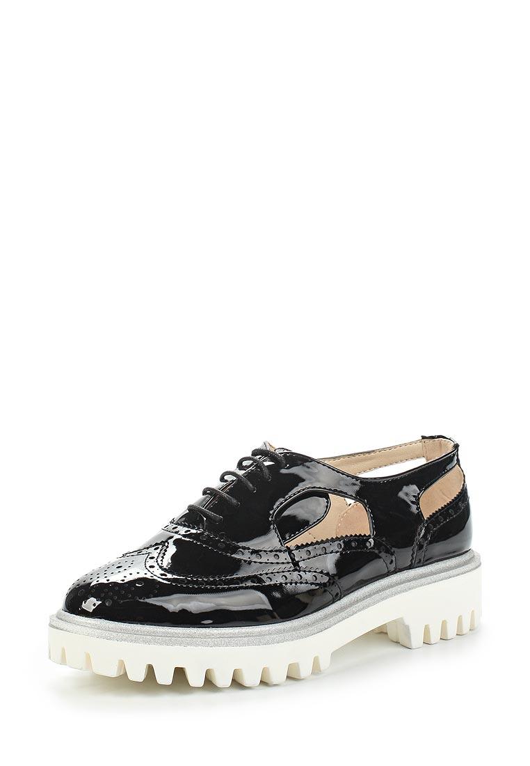 Женские ботинки Bona Dea S516-Z11201-12