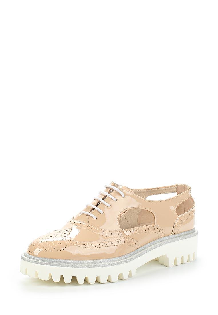 Женские ботинки Bona Dea S516-Z11201-17