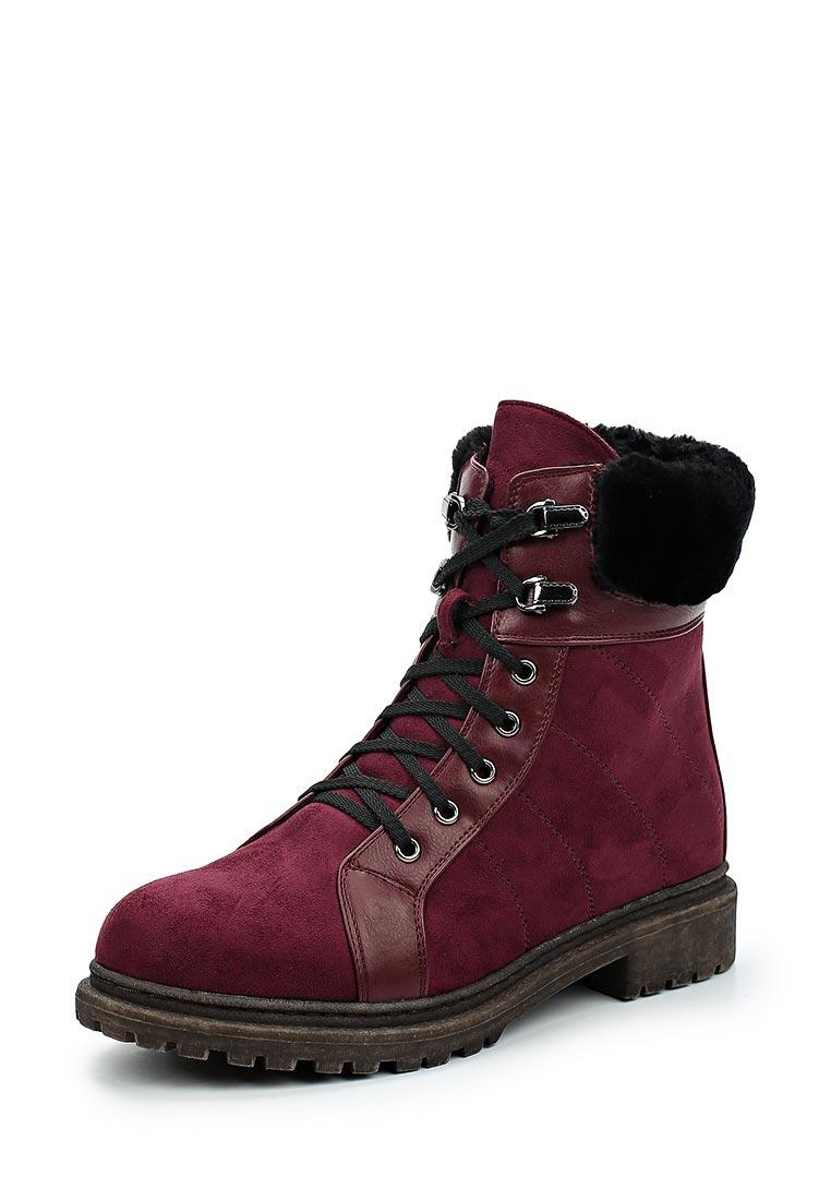 Женские ботинки Bona Dea V41-Z92317-6M-2