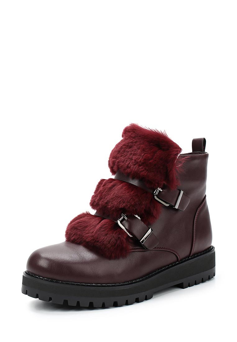 Женские ботинки Bona Dea V100-Z11253-6M-4