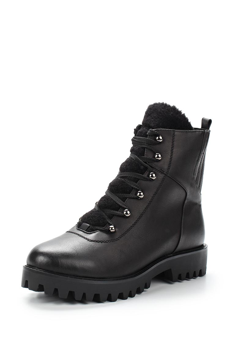 Женские ботинки Bona Dea V21-Z92237-6M-2