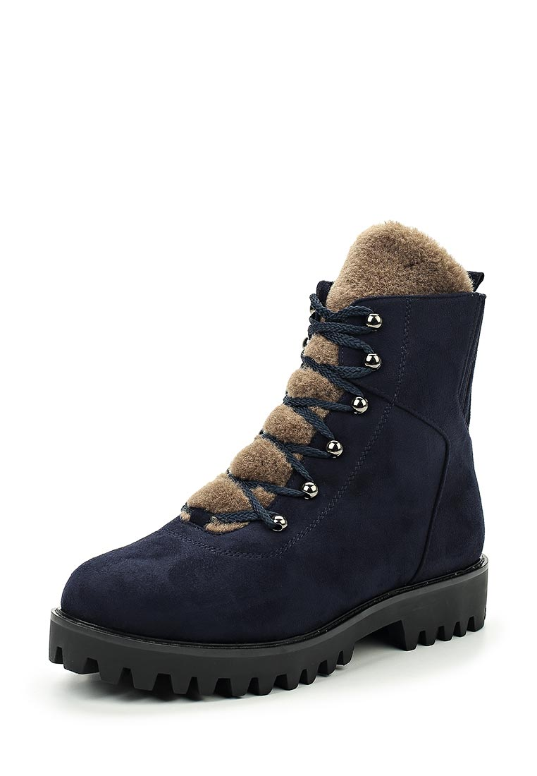 Женские ботинки Bona Dea V21-Z92237-6M-3