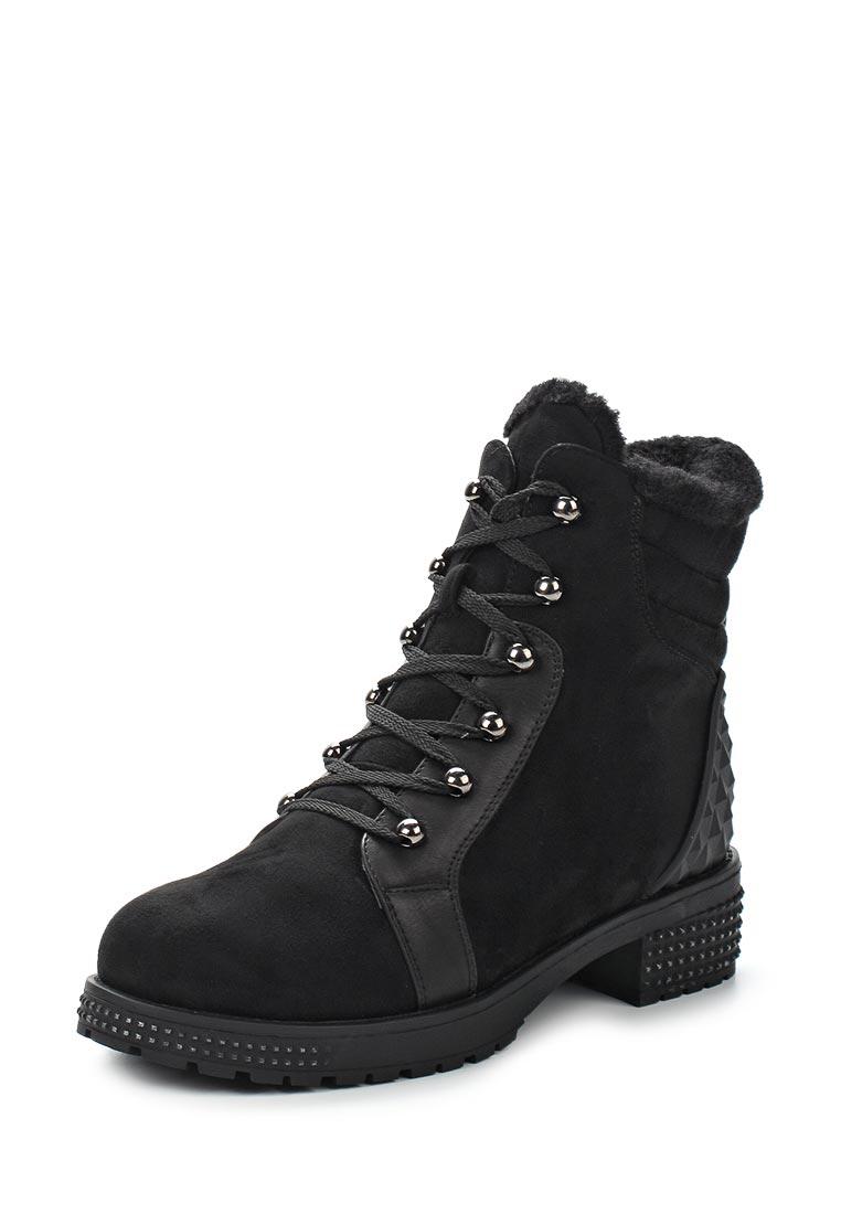 Женские ботинки Bona Dea V22-Z92242-6M-1