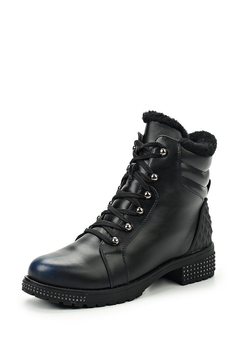 Женские ботинки Bona Dea V22-Z92242-6M-5