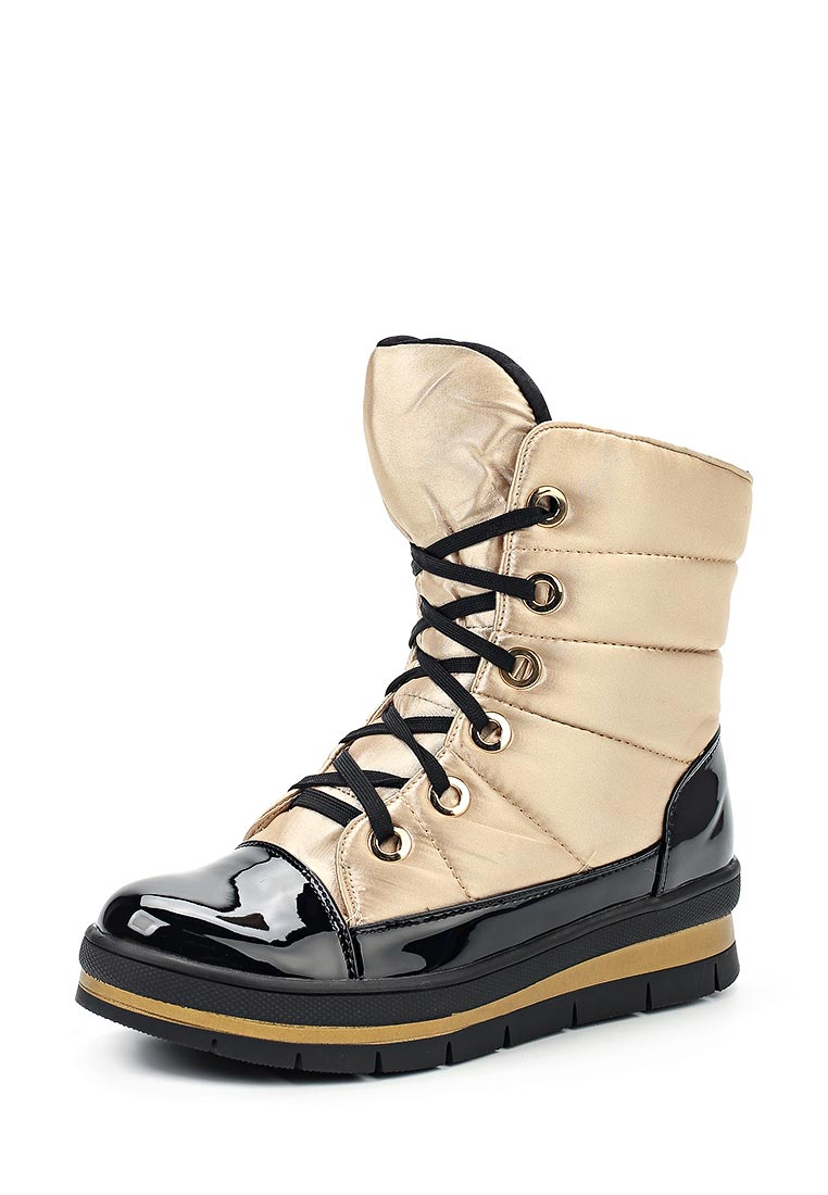 Женские ботинки Bona Dea V258-Z92313-6M-7