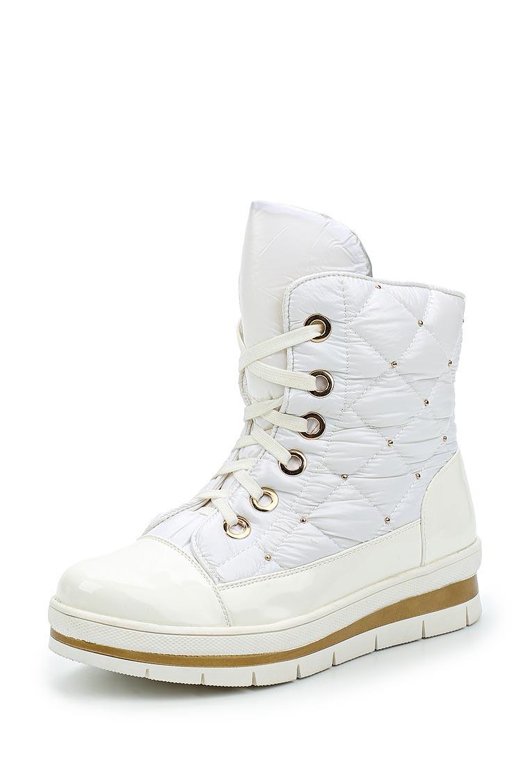Женские ботинки Bona Dea V258-Z92593-6M-10