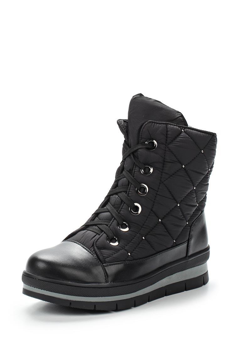 Женские ботинки Bona Dea V258-Z92593-6M-11