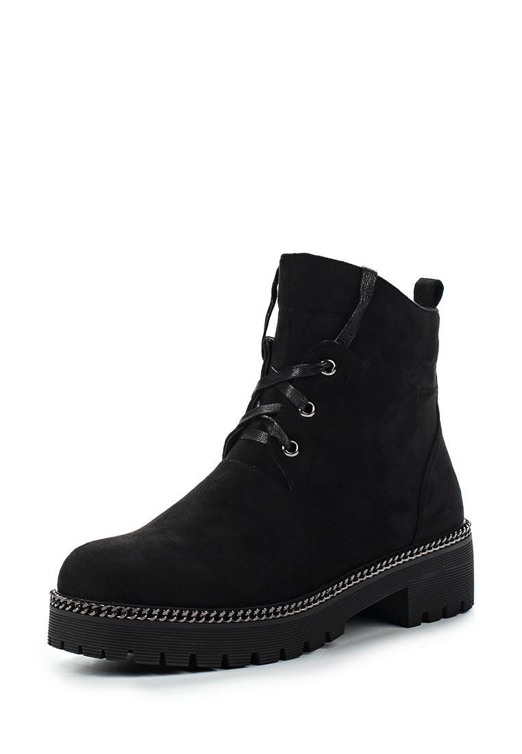 Женские ботинки Bona Dea W303-68B