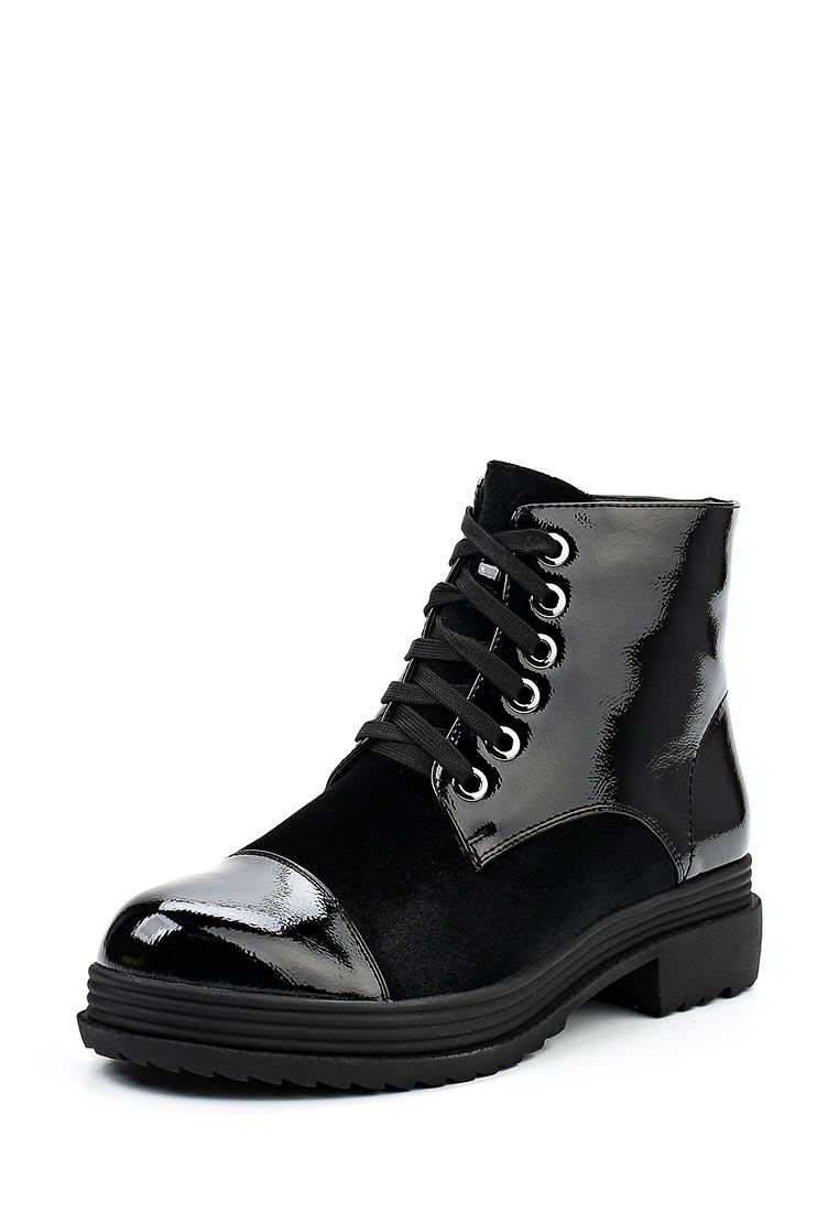Женские ботинки Bona Dea W515-1298B