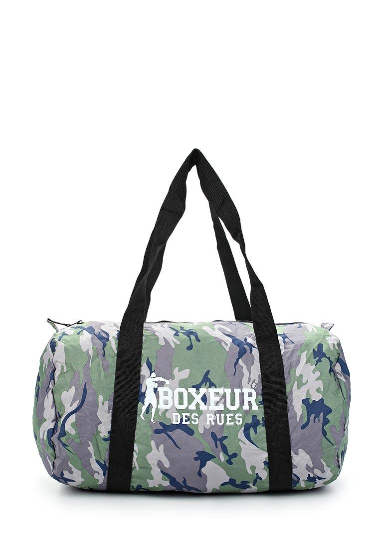 Спортивная сумка Boxeur Des Rues BX-31BAGE