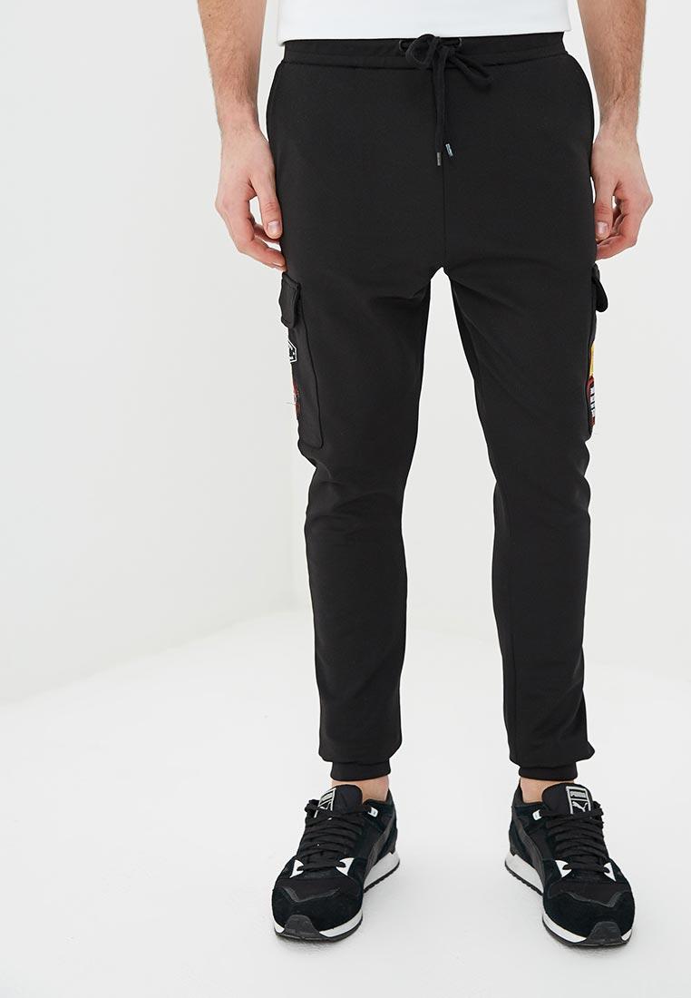Мужские спортивные брюки Boxeur Des Rues BX-1652E