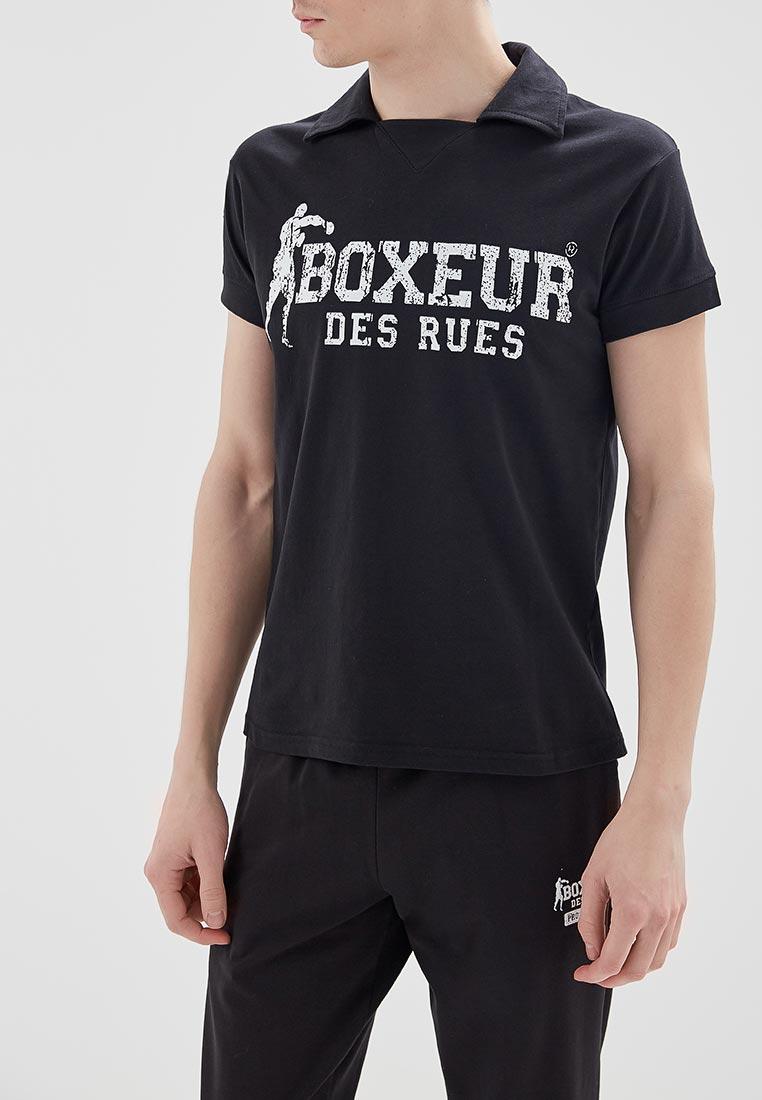 Мужские поло Boxeur Des Rues BX-213C