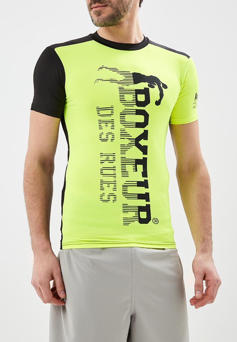 Спортивная футболка Boxeur Des Rues BX-2848E