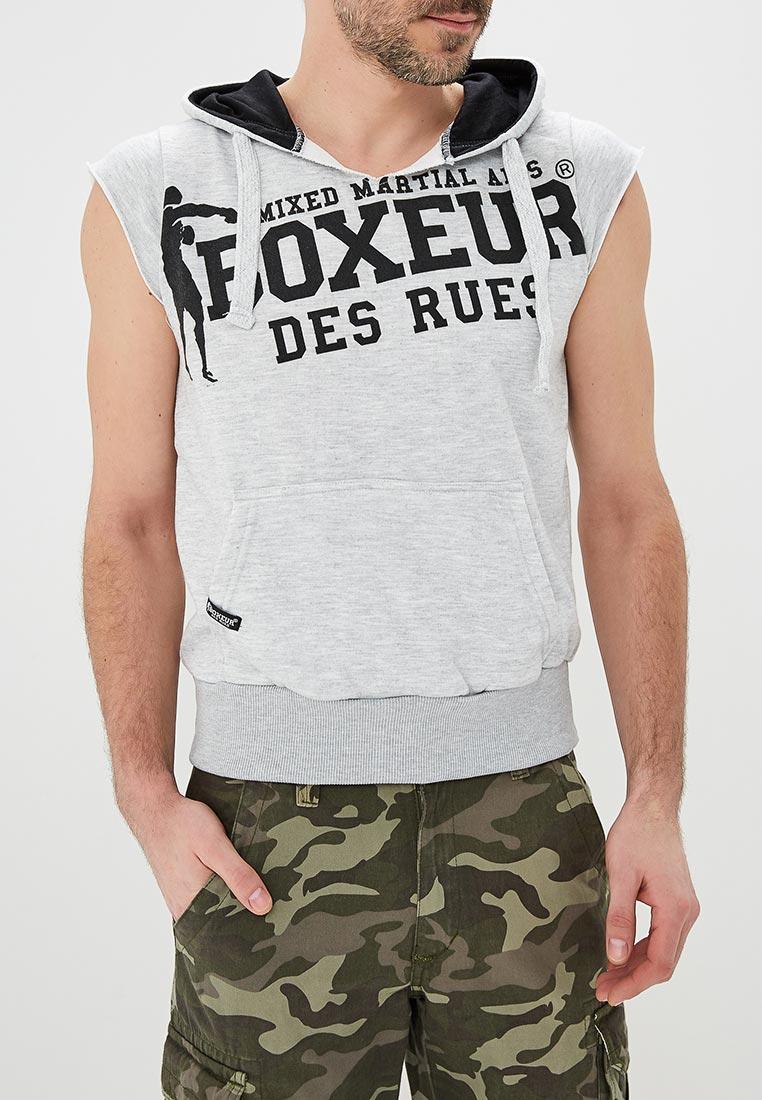 Мужские худи Boxeur Des Rues BX-4272C