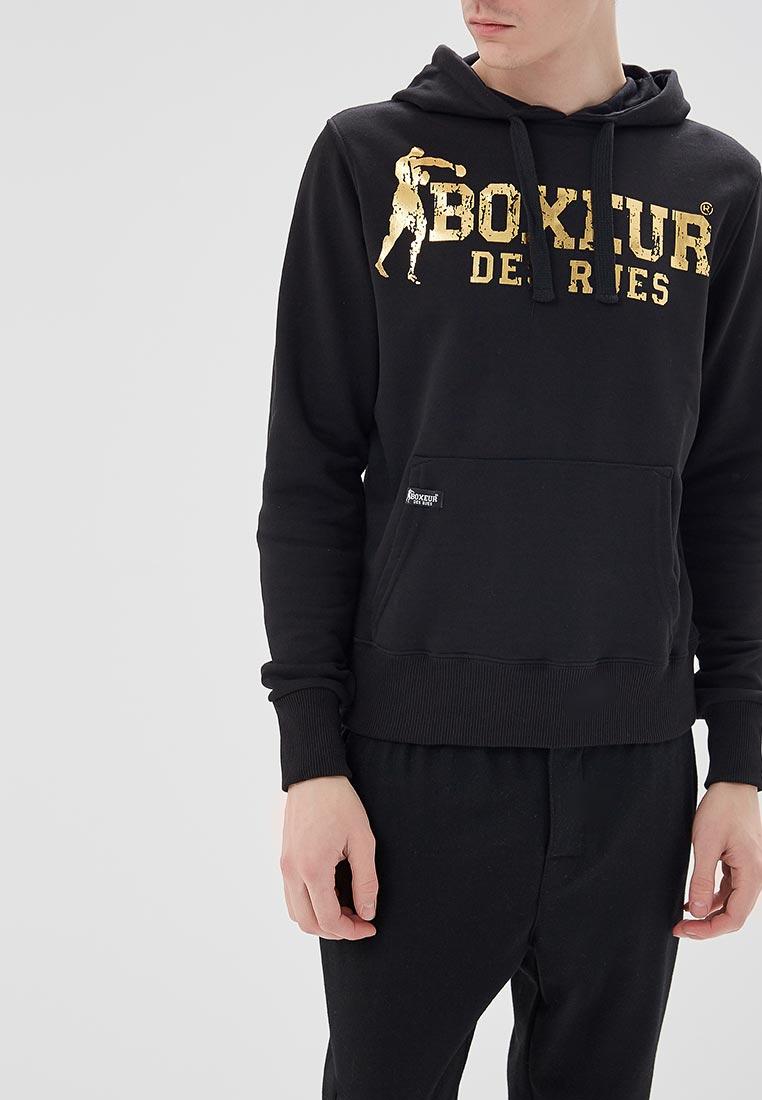 Мужские худи Boxeur Des Rues BX-4485A