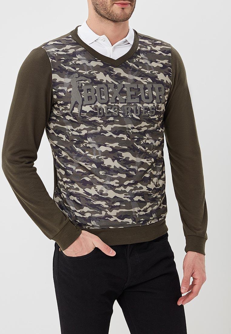 Пуловер Boxeur Des Rues BX-5148E