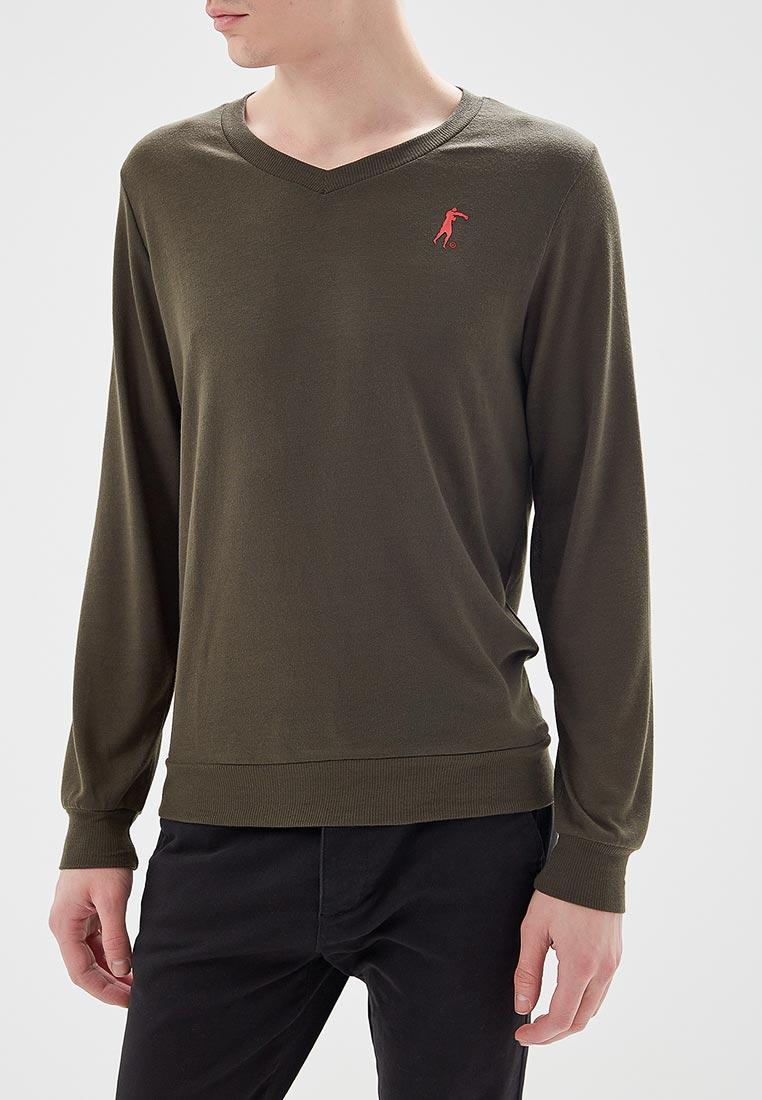 Пуловер Boxeur Des Rues BX-5196E