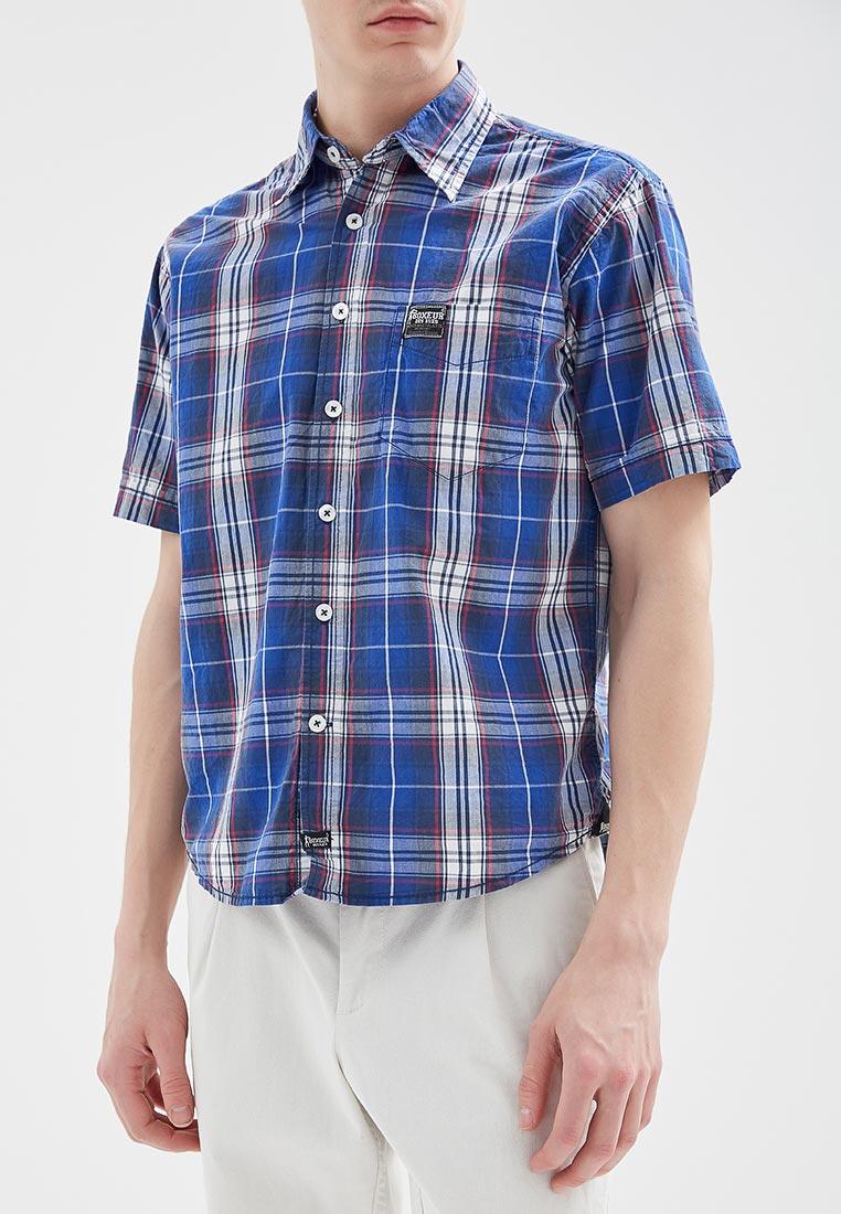 Рубашка с коротким рукавом Boxeur Des Rues BX-643A
