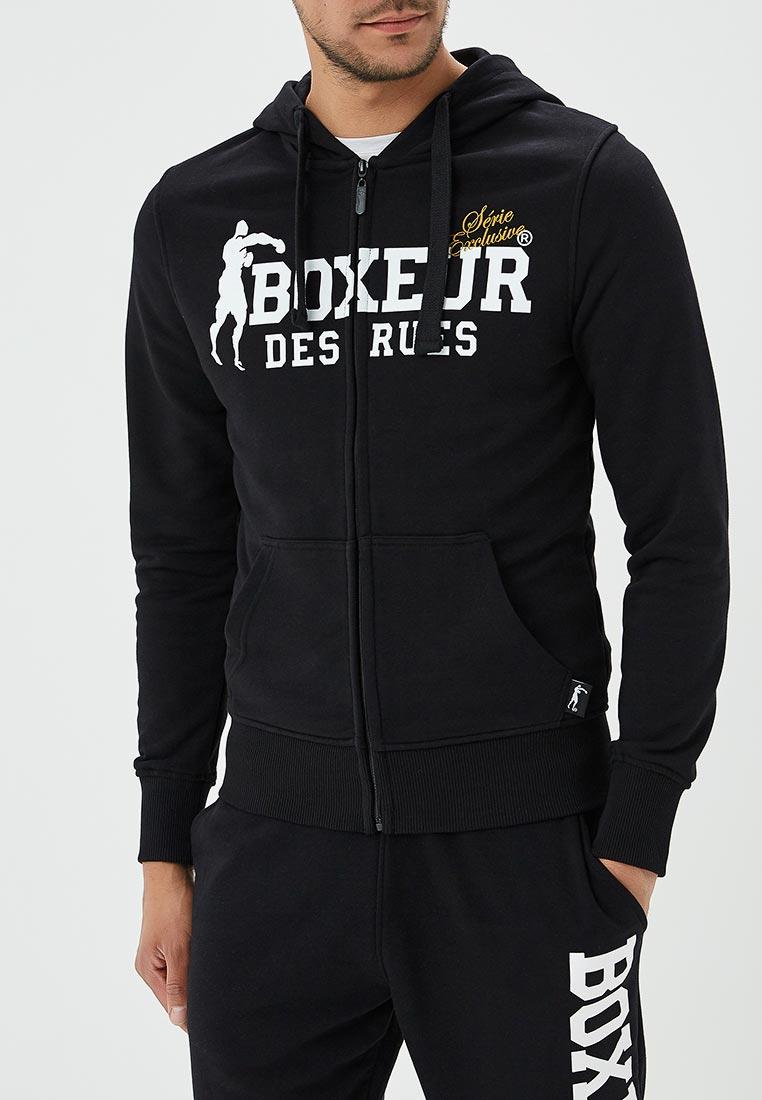 Толстовка Boxeur Des Rues BXE-4859G