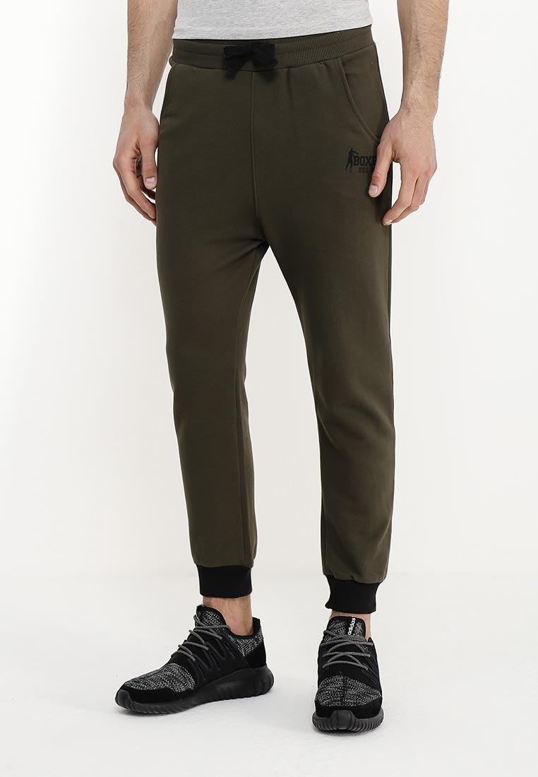 Мужские брюки Boxeur Des Rues BXE-1569E