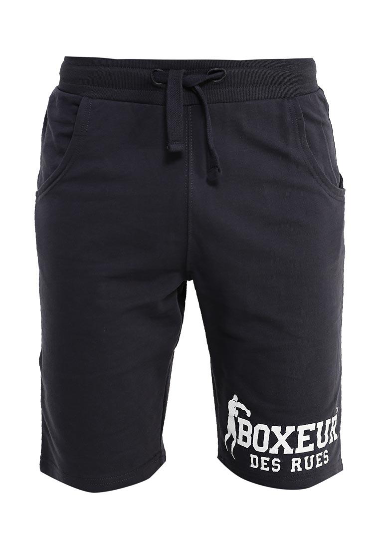 Мужские повседневные шорты Boxeur Des Rues BXE-1571E