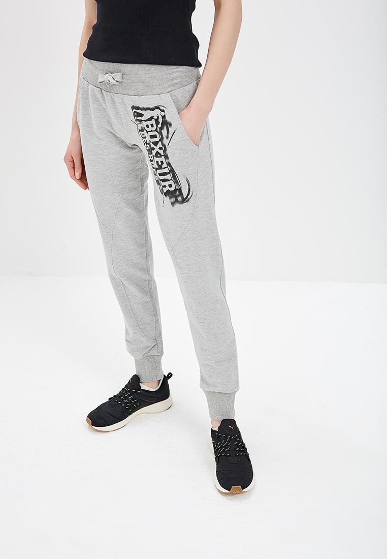 Женские спортивные брюки Boxeur Des Rues BX-1540D