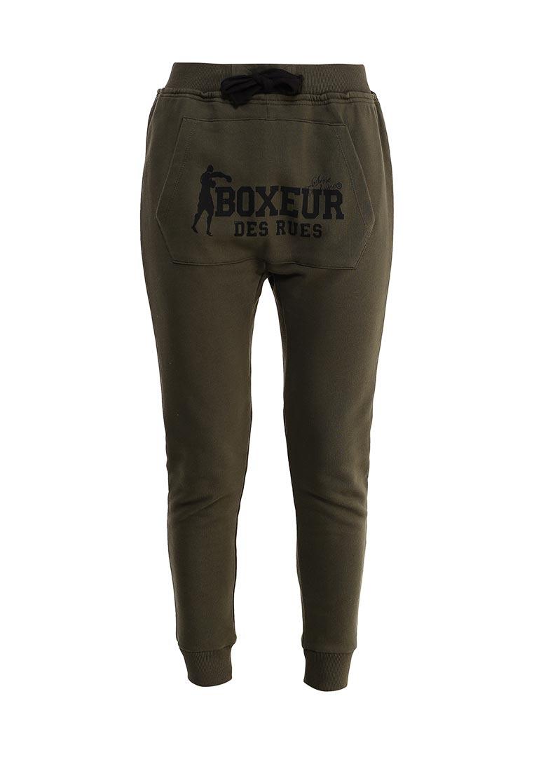 Женские брюки Boxeur Des Rues BXE-1583E