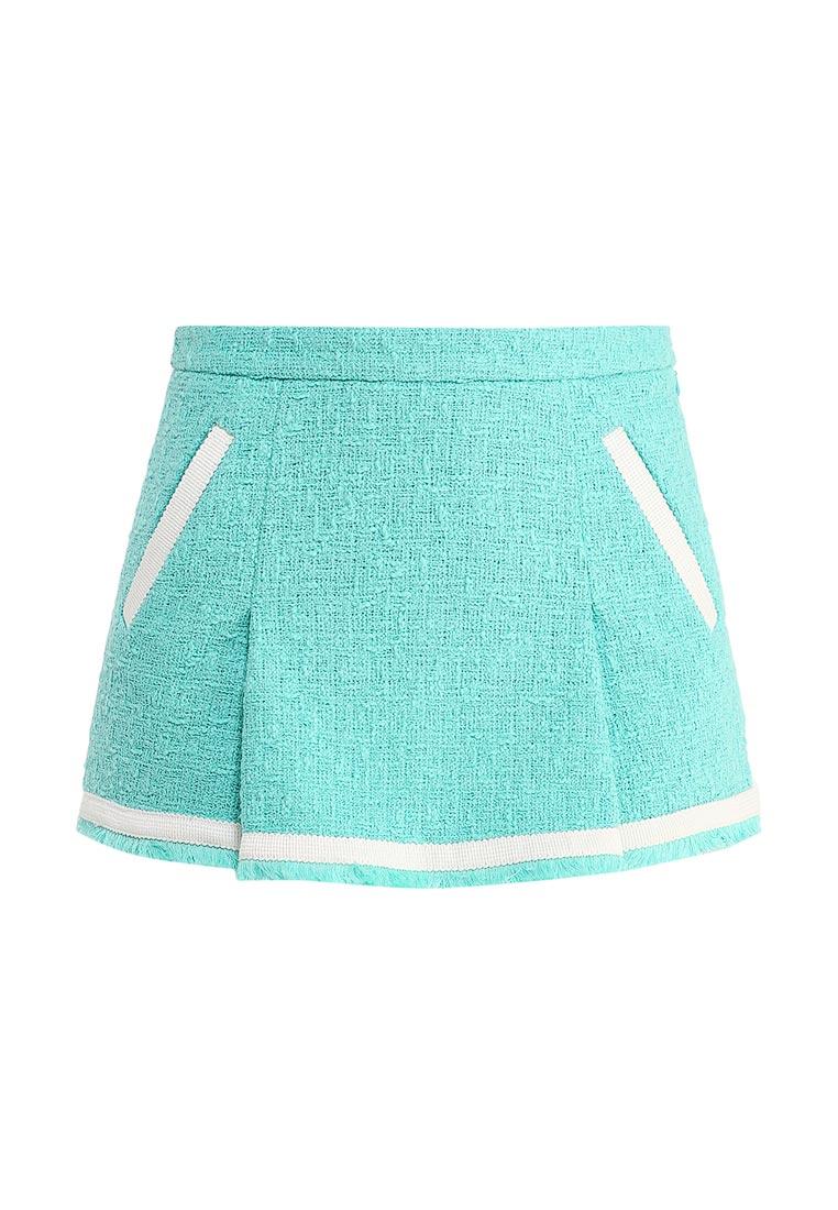 Женские повседневные шорты Boutique Moschino A03111118