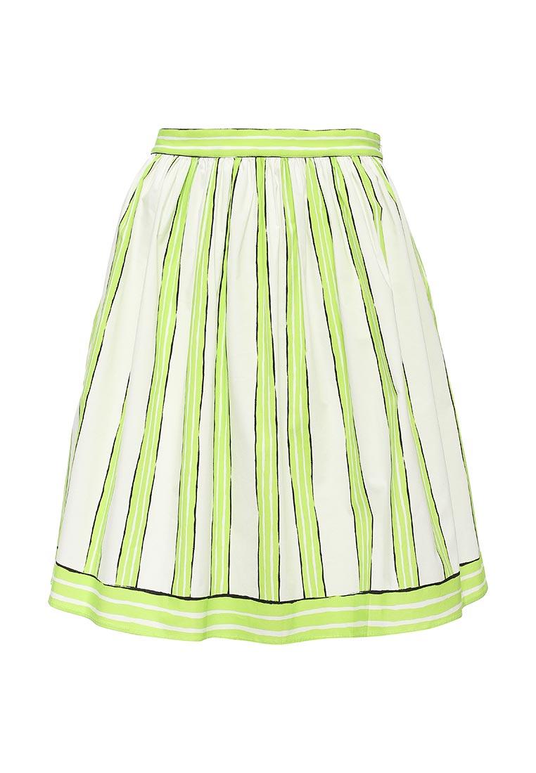 Широкая юбка Boutique Moschino A0117849: изображение 1