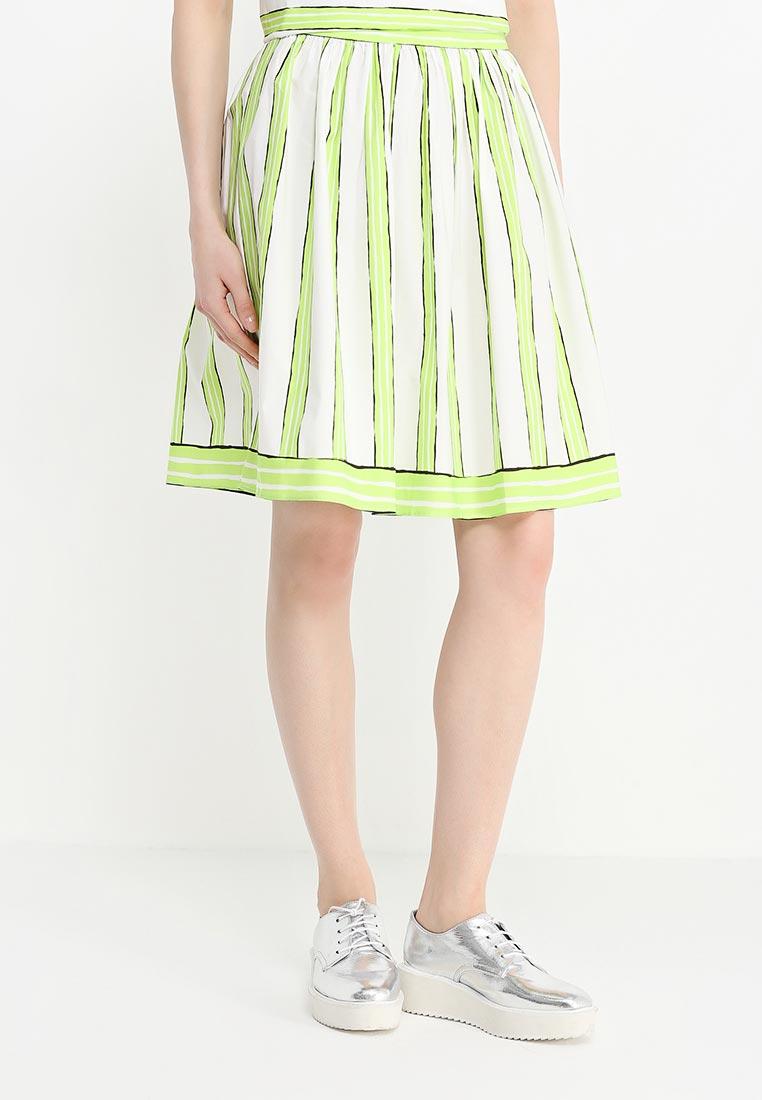 Широкая юбка Boutique Moschino A0117849: изображение 3