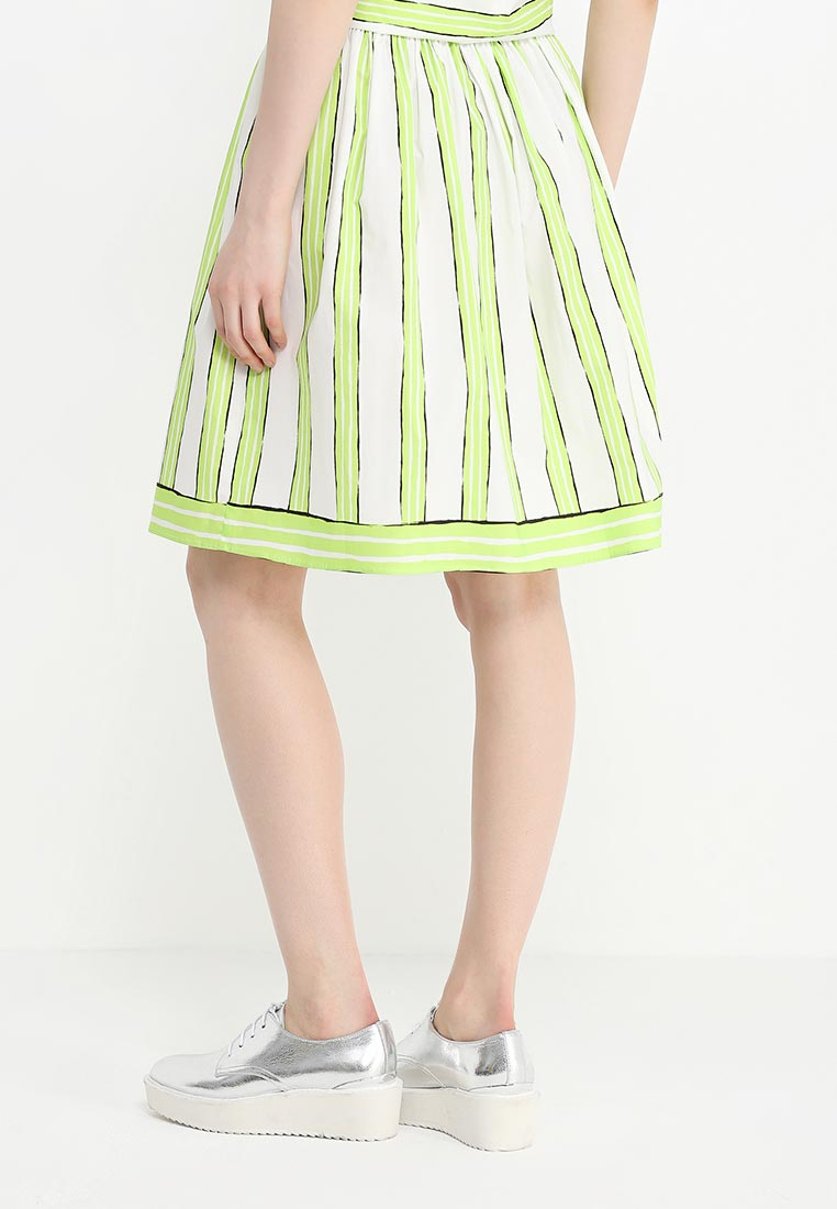 Широкая юбка Boutique Moschino A0117849: изображение 4