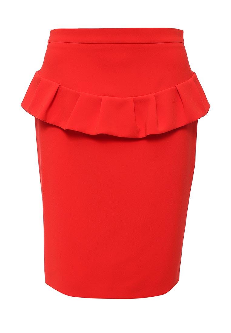 Миди-юбка Boutique Moschino A0114824