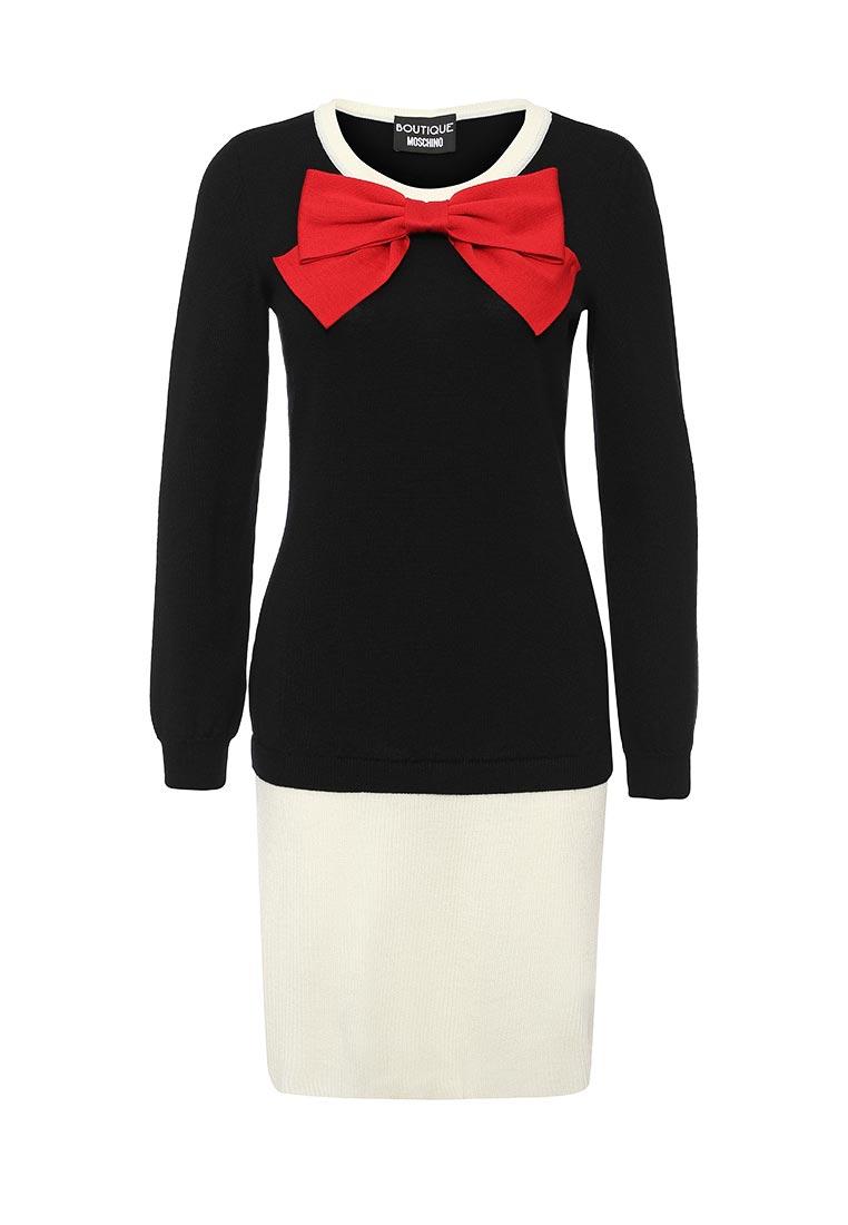 Повседневное платье Boutique Moschino j0483