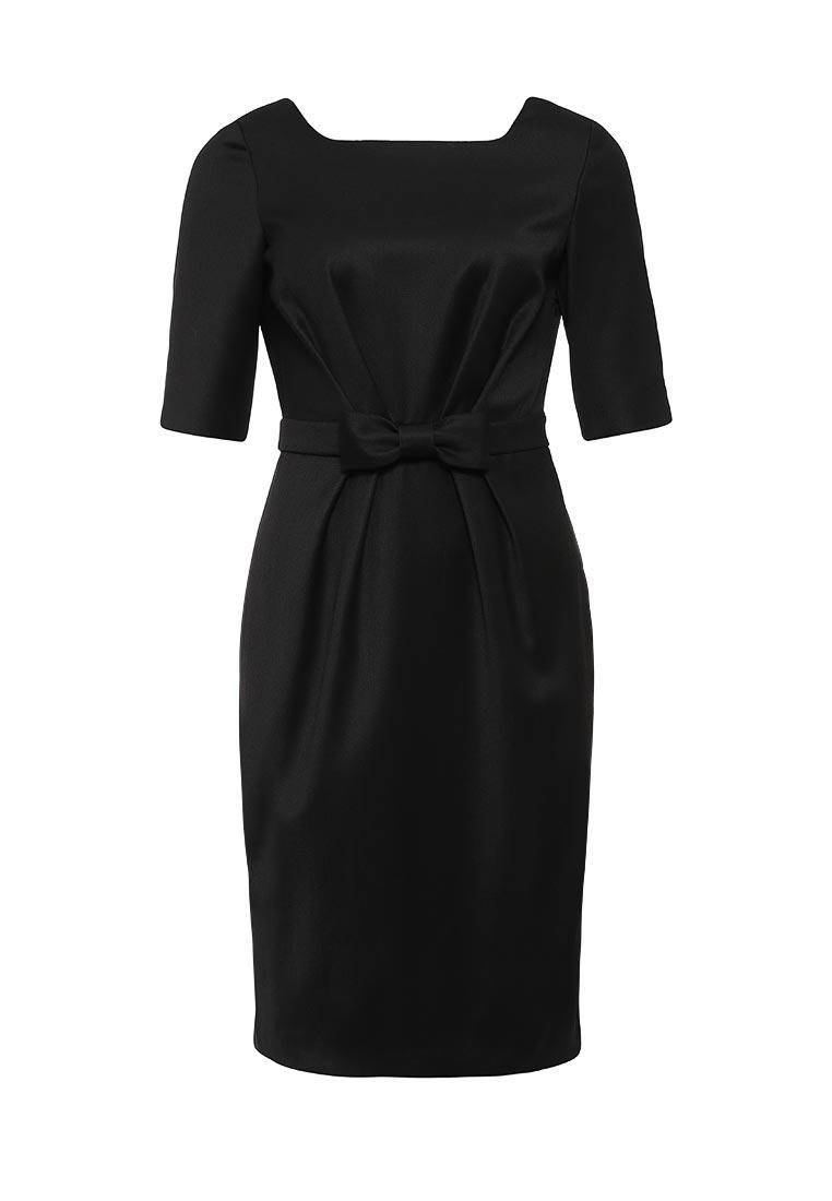 Платье-миди Boutique Moschino A5407