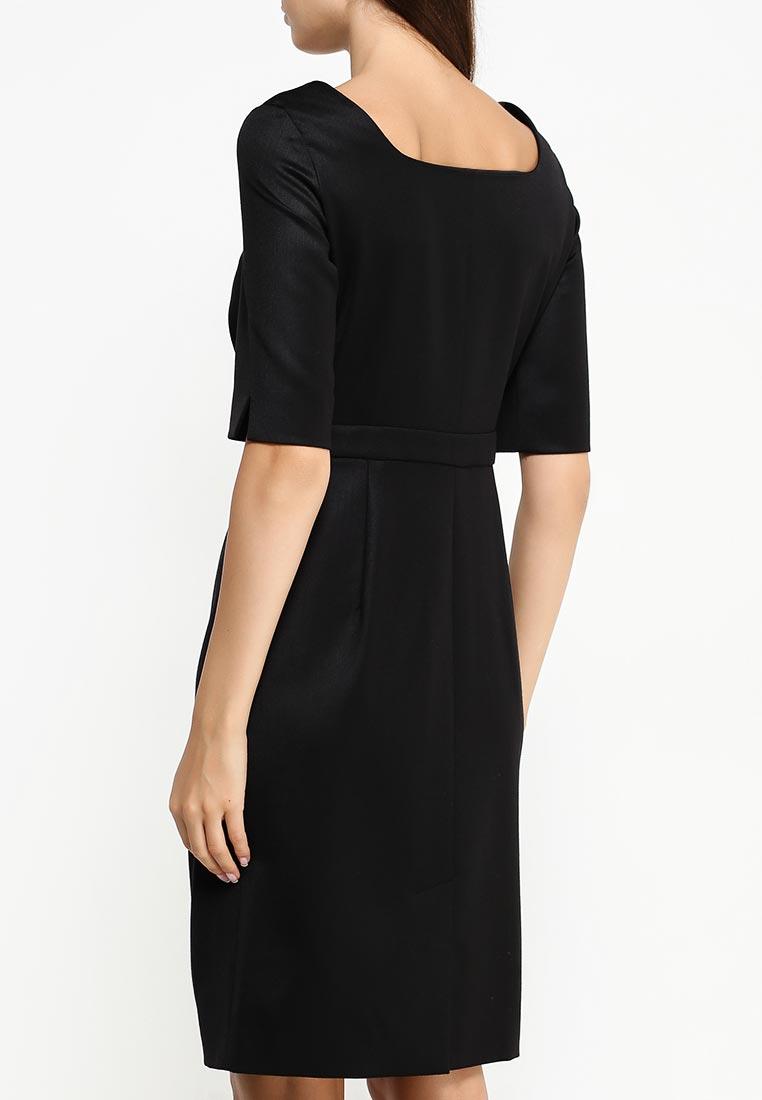 Повседневное платье Boutique Moschino A5407: изображение 8
