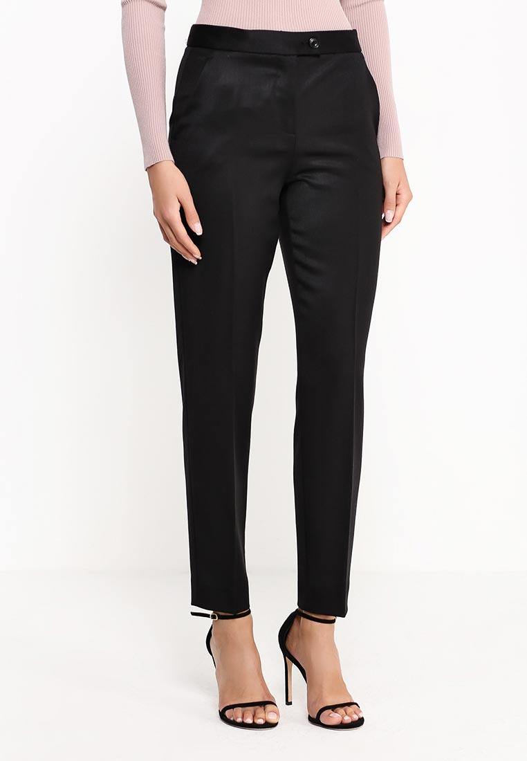 Женские зауженные брюки Boutique Moschino j0311: изображение 7