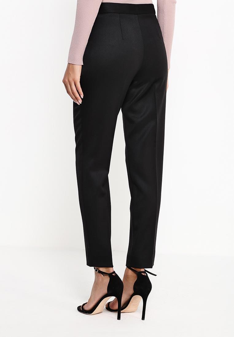 Женские зауженные брюки Boutique Moschino j0311: изображение 8