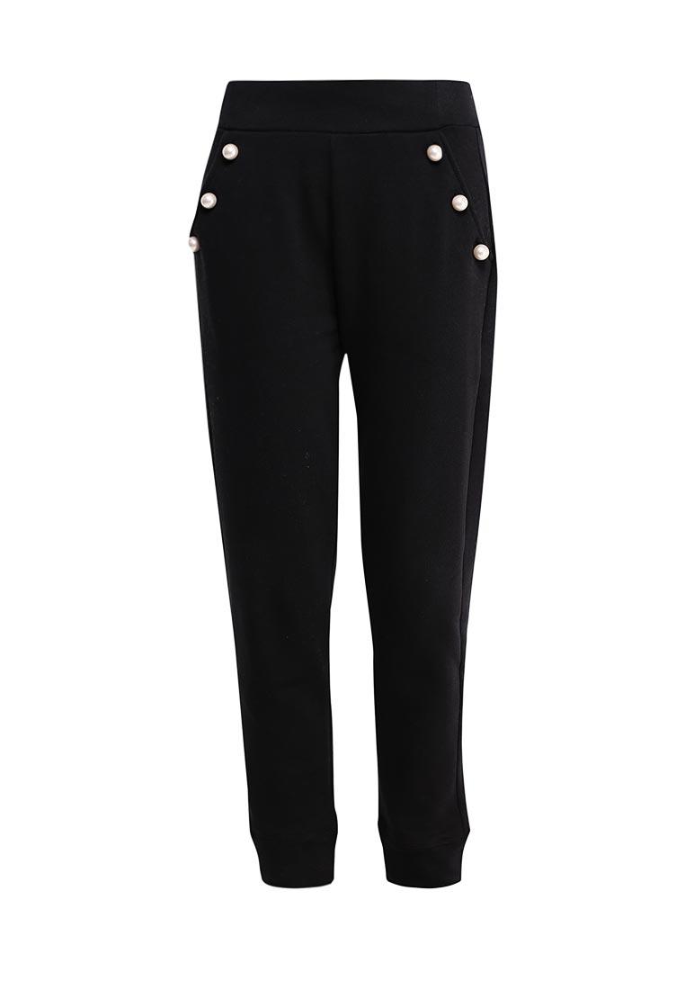 Женские зауженные брюки Boutique Moschino A0317: изображение 9
