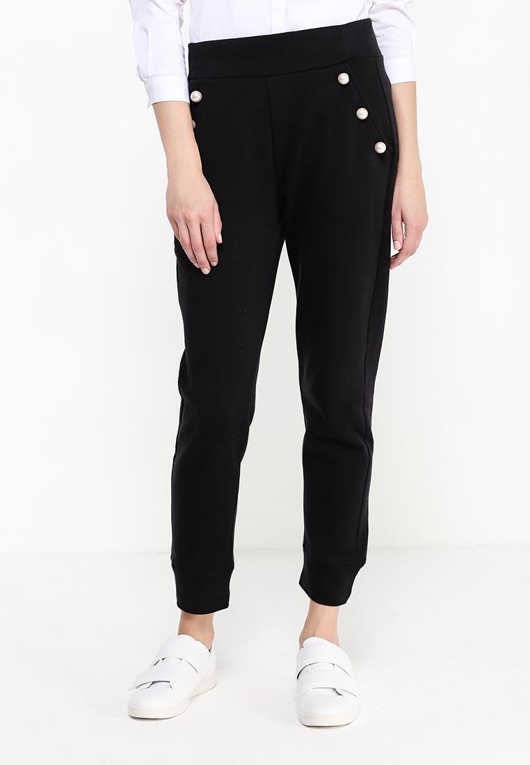 Женские зауженные брюки Boutique Moschino A0317: изображение 11