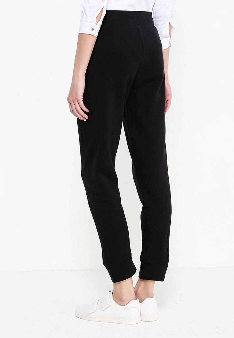 Женские зауженные брюки Boutique Moschino A0317: изображение 12