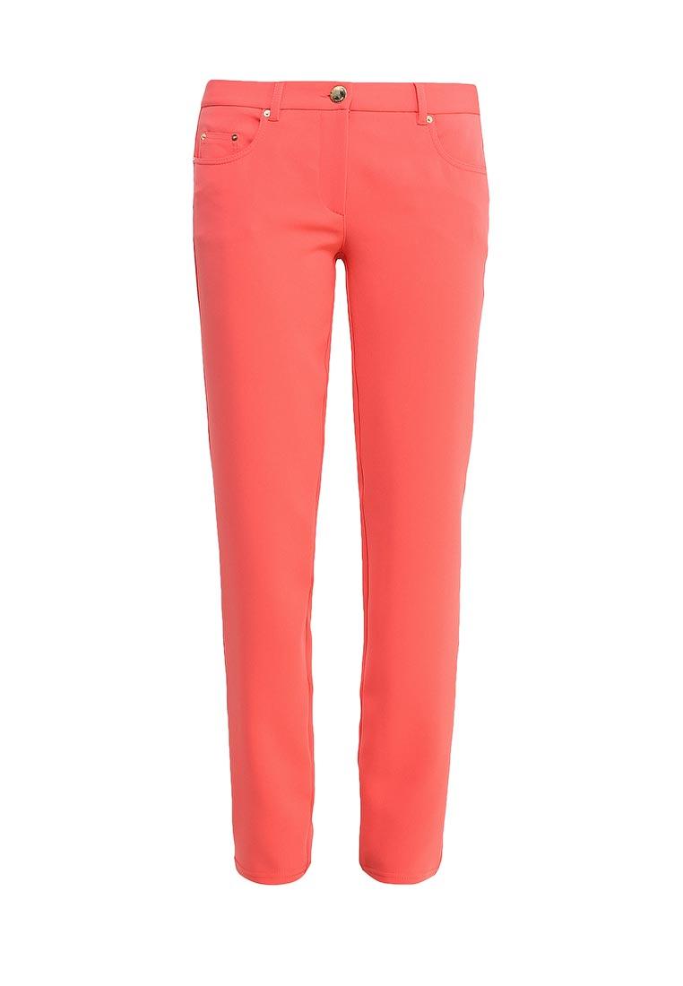 Женские зауженные брюки Boutique Moschino a0328