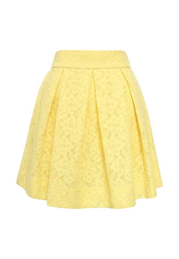 Широкая юбка Boutique Moschino a0119