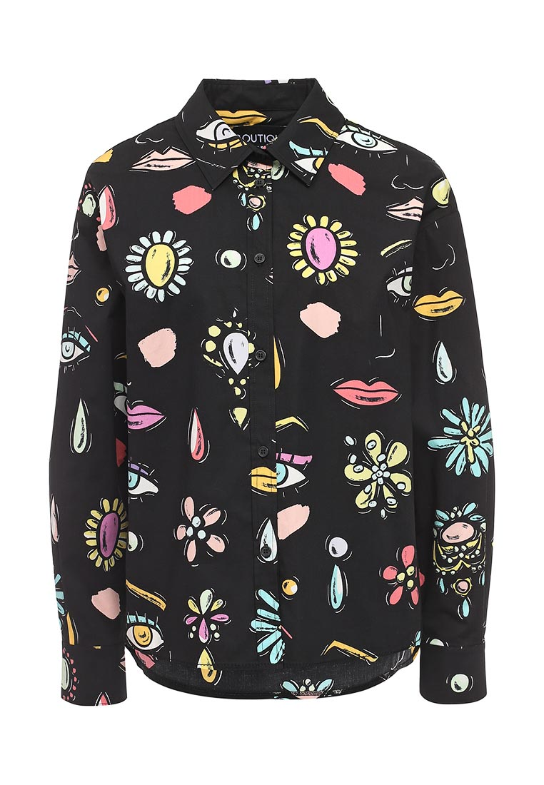 Рубашка Boutique Moschino a0226: изображение 5