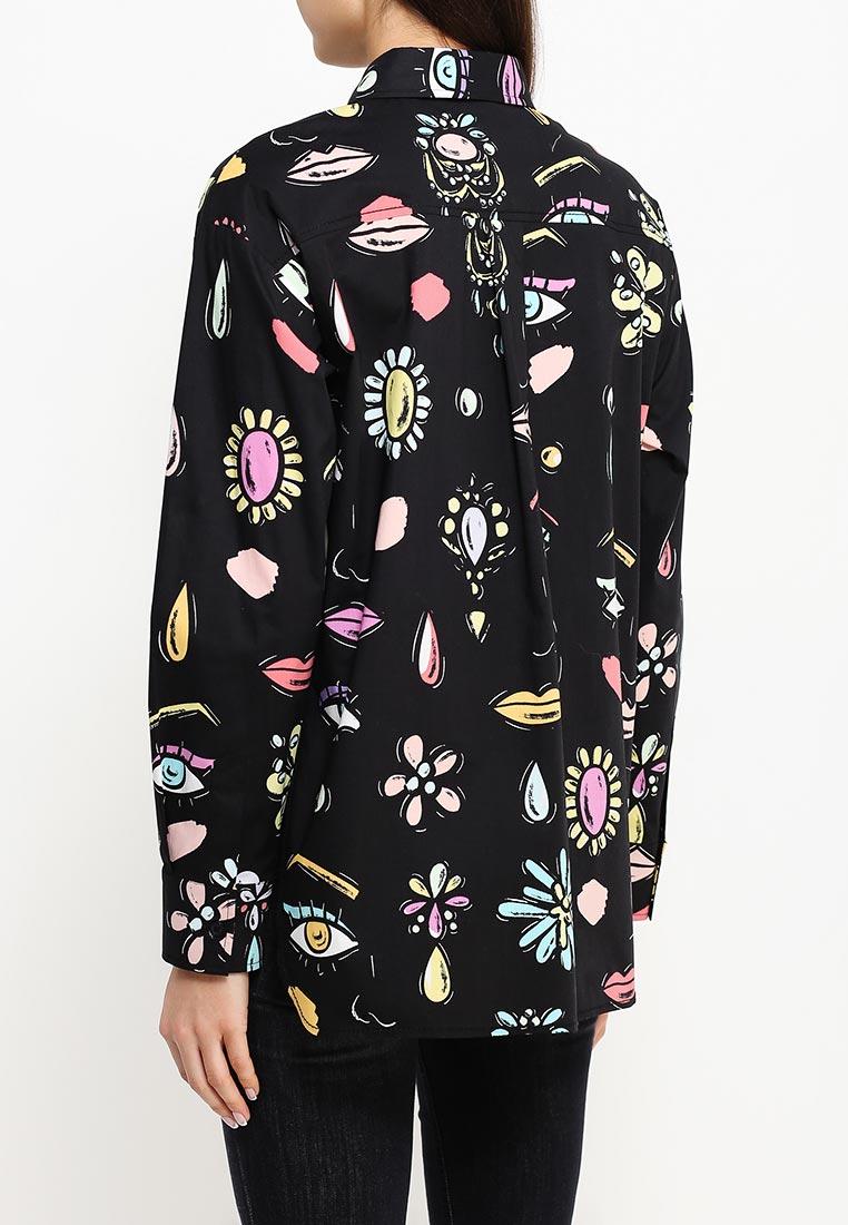 Рубашка Boutique Moschino a0226: изображение 8