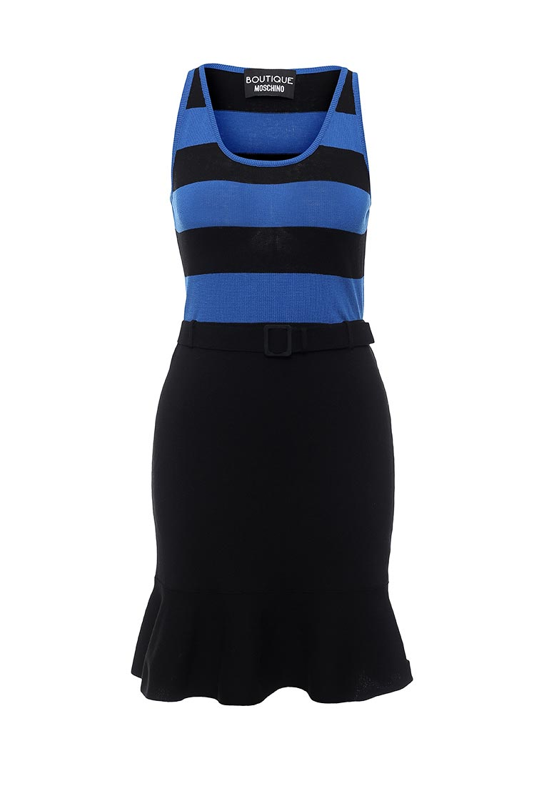 Платье Boutique Moschino J0481